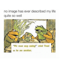 "Memes, 🤖, and Mw2: no image has ever described my life  quite so well  ""We must stop eating!"" cried Toad  as he ate another. Story of me * 😏Follow if you're new😏 * 👇Tag some homies👇 * ❤Leave a like for Dank Memes❤ * Second meme acc: @cptmemes * Don't mind these 👇👇 Memes DankMemes Videos DankVideos RelatableMemes RelatableVideos Funny FunnyMemes memesdailybestmemesdaily boii Codmemes teacher math Meme InfiniteWarfare Gaming gta5 bo2 IW mw2 Xbox Ps4 Psn Games VideoGames Comedy Treyarch sidemen sdmn"
