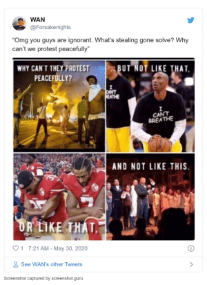 No Matter How We Protest They Will be Mad: No Matter How We Protest They Will be Mad