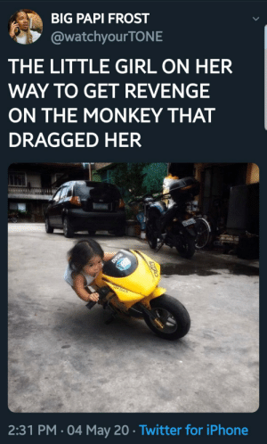 No more monkeys pulling on my head by _driveslow MORE MEMES: No more monkeys pulling on my head by _driveslow MORE MEMES
