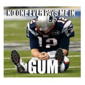 Bradying: Trending Images Gallery (List View)   Know Your Meme: NO ONELEVER PAYSIMEIN  GUM Bradying: Trending Images Gallery (List View)   Know Your Meme