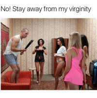 Future, Memes, and Princess: No! Stay away from my virginity Get away from me you demons!!! I'm saving myself for my future princess.