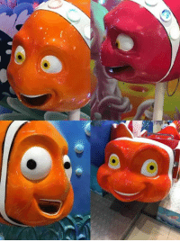 9gag, Dank, and Wtf: No thanks, I don't wanna find Nemo again. https://9gag.com/gag/anb6zDb/sc/wtf?ref=fbsc