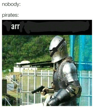 Pirates, Dank Memes, and Shiver: nobody:  pirates  arr Shiver me timbers