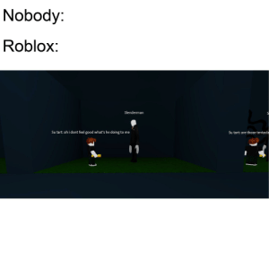High Quality Slenderman Roblox Nobody Roblox Slenderman Su Tart Ah I Dont Feel Good What S He Doing To Me Su Tart Are Those Tentacle 1 Su Tart Finds Slenderman1 Good Meme On Me Me