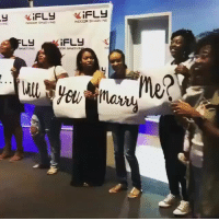Now this is unique! Are skydiving proposals the new thing? love fellowship marriage relationships proposals: NOOOR SPOVING  LY  iFLY  itl Now this is unique! Are skydiving proposals the new thing? love fellowship marriage relationships proposals