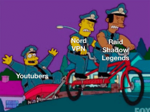 awesomesthesia:  thank u today's sponsor: Nord  VPN  Raid  Shadow  Legends  Youtubers arior2211 awesomesthesia:  thank u today's sponsor