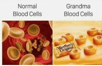 Grandma Blood