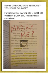 "alezheia:  srsfunny:  This Could Be The Sweetest Or The Most Bitter Marriage Proposalhttp://srsfunny.tumblr.com/  Why is the ring circling ""cancer"".  Because this post is cancer: Normal Girls: OMG OMG YES HONEY  YES YOURE SO SWEET!  Fangirls be like: DAFUQ DID U JUST DO  WITH MY BOOK YOU *insert infinite  curse here*  THEFAULT IN OUR STARS  fy pftry Do  rted nervously  nst the sky / Like a  Thar's too bad.ans n  nythify mer ored?""  nd I  hen the e ningis sread ou  etherized upon a table  2  Slower,""he said.  l felt bashful,like n irst told am of An  Imperial Afliction.-Umlokay da.㎡ us go·hrough  certain halt-deserted streets, / The muttering retreats / of  restless nights in one  els / And sawdust  that follow, like  a minun ot tet restaurants with oyst  ns  屎by Alea r1  tedious argument/Ot cancerk/To lead you to an  overwhelming questo  ask, ""What is it?""/  Let us go and make  ""I'm in love with you,"" he said quietly  Augustus,""I said.  Iam,""he said. He was staring at me, and I could see the  corners of his eyes crinkling. ""I'm in love with you, and I'm  noc in the business of denying myself the simple pleasure of  saying true things. I'm in love with you, and I know that love  is just a shout into the void, and that oblivion is inevitable  and that we're all doomed and that there will come a day  when all our labor has been returned to dust, and I know  the sun will swallow the only earth we'll ever have, and I am  in love with you.  rus, I said again, not knowing what else to alezheia:  srsfunny:  This Could Be The Sweetest Or The Most Bitter Marriage Proposalhttp://srsfunny.tumblr.com/  Why is the ring circling ""cancer"".  Because this post is cancer"