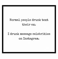 Apple, Drunk, and Instagram: Normal people drunk text  their ex.  I drunk message celebrities  on Instagram. If you've ever DM'd (or thought about DM'ing) Shep from Bravo's hit show SouthernCharm, take a listen to @girlsgottaeatpodcast — he's in the hot seat! Listen on Apple Podcasts or Spotify (link in bio)! 🍻