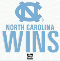 Breaking News: North Carolina defeats Gonzaga 71-65 to win their sixth national championship in men's basketball, the program's first since 2009.: NORTH CAROLINA  FOX  NEWS  hannel Breaking News: North Carolina defeats Gonzaga 71-65 to win their sixth national championship in men's basketball, the program's first since 2009.