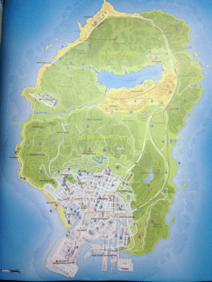 Tumblr, Blog, and Http: NORTH CHUMASH  SANDY SHORES  ora  Lago Zancudo  GREAT CHAPARRAL  TONGVA HILLS  TONGVA  VINEWOOD  CHUMASH  숍  3  14  RICHMAN  PACIFIC BL  DEL PERRO  LITTLE  SEOUL  VESPUCCİ  EAST LOS SANTOS  LOS SANTOS  Paloming  LA PUERTA  PORT OF SOUT  LOS SANTOS  LOS SANTOS  INTERNATIONAL AIRPORT mapsofland:  San AndreasGrand Theft Auto V (2013)