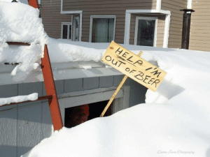 Northeast Canada right now….: Northeast Canada right now….