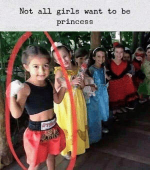 Not all girls want to be a Disney princess: Not all girls want to be  princess Not all girls want to be a Disney princess