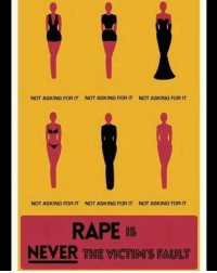 and yes, US pigs, it's still rape if he-she-they say 'no' even after the initial 'yes.' this is a ridiculous debate to even have, but your astounding idiocy requires it.: NOT ASKING FOR IT  NOT ASKING FOR IT  NOT ASKING FOR IT  NOT ASKING FORIT  NOT ASKING FOR IT  NOT ASKING FORIT  RAPE IS  NEVER 깨IEWCTIMS FAULT and yes, US pigs, it's still rape if he-she-they say 'no' even after the initial 'yes.' this is a ridiculous debate to even have, but your astounding idiocy requires it.
