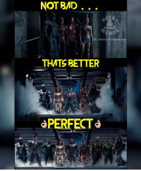 Memes, Green Lantern, and Darkseid: NOT BMD  ERD  COMIC  IG INERDY.coMICIME MEMES  THATS BETTER  JPERFECT I seriously hope we get a cinematic live action Martian Manhunter. Green Lantern Corps will be good too. Are you guys excited for the DCEUs future? Credit on bottom pic to: @georgeevangelista below👇🏼👇🏼👇🏼 🚨AND DON'T FORGET TO CLICK THE LINK IN MY BIO!🚨 give our podcast a listen . . . batman superman wonderwoman aquaman justiceleague martianmanhunter darkseid greenlantern theflash flash reverseflash kidflash blackflash hunterzolomon flashpoint savitar greenarrow arrow supergirl nightwing dccomics starwars starwarsrebels thelastjedi darthvader spiderman spidermanhomecoming guardiansofthegalaxy captainamerica ironman