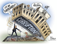 Dank, youtube.com, and Amaz: Not, IT's  RON PAUL.  BEN  GRRRGRAPHICS.coM The Federal Reserve has been counterfeiting dollars at a rapid pace. Amazingly, they want prices to rise faster (how nice of them). Well, they're ultimately going to get what they want. Ron Paul tackles the great enabler of big government on today's edition of Myth-Busters!  Myth-Busters: Is Inflation On The Doorstep?  https://www.youtube.com/watch?v=BpKcRY4VJ78