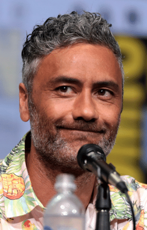 """Not many people know it, but Taiki Waititi is an ass man. It was subtly confirmed by Taika himself during an interview with Entertainment Weekly - in which when asked """"Ass or Tits"""" he replied, """"Why titty?"""": Not many people know it, but Taiki Waititi is an ass man. It was subtly confirmed by Taika himself during an interview with Entertainment Weekly - in which when asked """"Ass or Tits"""" he replied, """"Why titty?"""""""