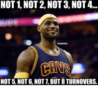 LeBron James after his game last night against the Bulls. Credit: Anthony Clyde  #Cavs Nation #Bulls Nation: NOT NOT 2, NOT 3, NOT 4  @NBAMEMES  CANS  NOT 5, NOT6, NOT BUT 8 TURNOVERS LeBron James after his game last night against the Bulls. Credit: Anthony Clyde  #Cavs Nation #Bulls Nation
