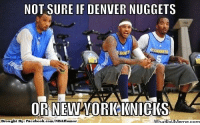 Can't tell if…