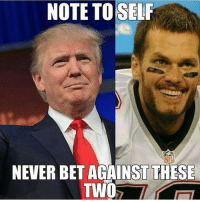 YEAR OF THE COMEBACK!!: NOTE TO SELF  NFL  NEVER BET AGAINST THESE  TWO YEAR OF THE COMEBACK!!