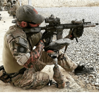 Memes, Ar15, and 🤖: Nothing stands in the way of his freedom! ◾◾◾◾◾◾ ☷☷☷☷☷☷ Merica USA Military Badass Badassery Guns 2ndAmendment MericaMilitaryPosts AR15 USArmy USMarines USNavy USAirForce USCoastGuard Flag Patriot Veteran Patriotic America American Freedom NavySEALs USMC Tactical Troops Operator