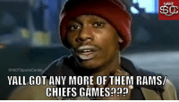 America, after #KCvsLAR https://t.co/xCF5pHX4rk: @NOTSportsCenter  YALL GOT ANY MORE OF THEM RAMS  CHIEFS GAMES223  DOUA TOADI EME GEİ  EROM HTTP://MEMECRUNCH.COM America, after #KCvsLAR https://t.co/xCF5pHX4rk