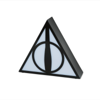 novelty-gift-ideas:Deathly Hallows Lamp: novelty-gift-ideas:Deathly Hallows Lamp
