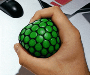 Tumblr, Blog, and Com: novelty-gift-ideas:  Infectious Disease Stress Balls