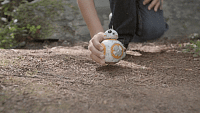 Tumblr, Control, and Blog: novelty-gift-ideas:  Sphero Force Wristband Lets You Control Your Sphero With Hand Gestures