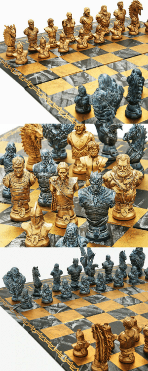 novelty-gift-ideas:You can buy the   Game Of Thrones Chess Set here : novelty-gift-ideas:You can buy the   Game Of Thrones Chess Set here