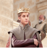 NOW MORE THAN EVER HE'S KING JOFFREY BIEBER (flickfilosopher.com): NOW MORE THAN EVER HE'S KING JOFFREY BIEBER (flickfilosopher.com)