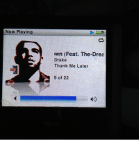 drizzy drake thedream shutitdown i feel like when she moves, the time doesnt. swerve: Now Playing  wn (Feat. The Drea  Drake  Thank Me Later  9 of 22 drizzy drake thedream shutitdown i feel like when she moves, the time doesnt. swerve