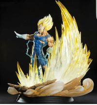 Now that's one hell of an action figure: Now that's one hell of an action figure