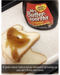25 Best Syrup Sandwich Memes From Memes The Memes Original Memes Feel free to substitute your favorite bread. 25 best syrup sandwich memes from