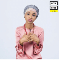 """House, Indeed, and Seal: NOW  THIS  OP-ED Powerful. """"Newly elected Ilhan Omar to the U.S. Congress House of Representatives for Minnesota's 5th District is so impressive. Indeed, in my view, she is an awesome incarnation of the aspiration & wisdom of the Great Seal of the United States: E Pluribus Unum --- """"From Many, One"""", that is printed on the loose coins we carry in our pockets.""""  ~Rodney Allen Reeves"""