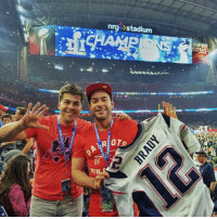 The idiot that stole Brady's jersey and posted it on social media. 😂😂😂 What a dumbass. Smh. Couldn't keep it quiet and sold it a few years from now. newengland newenglandpatriots patsnation pats nepatriots dumbass nfl superbowl superbowl51: nrg-A-Stadium  su  REREQZo  OTS  DF  p  VTICKETCITY, LTie  FIT !!NLEASHEC The idiot that stole Brady's jersey and posted it on social media. 😂😂😂 What a dumbass. Smh. Couldn't keep it quiet and sold it a few years from now. newengland newenglandpatriots patsnation pats nepatriots dumbass nfl superbowl superbowl51