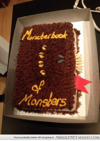 "<p>Got an awesome cake for my real life cakeday! <a href=""http://ift.tt/1ov4qsL"">http://ift.tt/1ov4qsL</a></p>: nsber  You're probably better off not going to  MUGGLENET MEMES.COM <p>Got an awesome cake for my real life cakeday! <a href=""http://ift.tt/1ov4qsL"">http://ift.tt/1ov4qsL</a></p>"