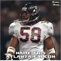 NSDAY  ATLANTA FALCON Name these 3 Falcons to see if you are a true fan! (Swipe ➡️) RiseUp AtlantaFalcons