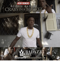 "WSHH Premiere @OfficialBoosieIG ""Crabs In A Bucket"" LiveNow Exclusive BoosieBadazz CrabsInABucket BleekDay BadazzMusicSyndicate: NSHH PREMIERE  BOOSIE BAD  Z Z  CRABS IN A BUCKET  BAD  SYNDICA E  ATCH NOWON WORLDSTARHIPHOP CUM WSHH Premiere @OfficialBoosieIG ""Crabs In A Bucket"" LiveNow Exclusive BoosieBadazz CrabsInABucket BleekDay BadazzMusicSyndicate"