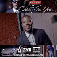 "Memes, Bali, and Tron: NSHH PREMIERE  FRAY  M TMG BALI.  TRON MUSIC GROUP  ENTERTAINMENT  WATCH NOW ON WORLDSTARHIPHOPCOM WSHH Premiere @RayJ ""Cheat On You"" RayJ CheatOnYou TronMusicGroup BMBEnt"
