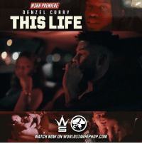 "Memes, 🤖, and Imperial: NSHH PREMIERE  THIS LIFE  WATCH NOW ON WORLDSTARHIPHOP.COM WSHH Premiere @DenzelCurryPH ""This Life"" DenzelCurry ThisLife Imperial"