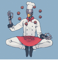 I can imagine the meatballs to be periodically cooked in a cyclic motion . . 🖌 Artist: @dinkythings 🖌 ⚠ DM me to have your art removed ⚠ . . . overwatch zenyatta fanart: NSi I can imagine the meatballs to be periodically cooked in a cyclic motion . . 🖌 Artist: @dinkythings 🖌 ⚠ DM me to have your art removed ⚠ . . . overwatch zenyatta fanart