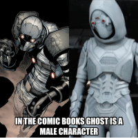 Books, Memes, and Antman: NTHE COMIC BOOKS GHOSTISA  MALE CHARACTER What were your thoughts on Ant-Man and the Wasp? - - antman antmanandthewasp herostuff heroacademy herosandvillains ghost mcu marvelforever