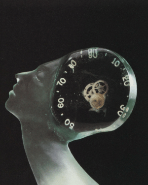 Tumblr, Blog, and Flickr: nuclearharvest:  Nick Aristovulous Ultradian Rhythm, in Psychology Today Magazine, 1977