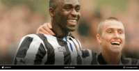 Memes, Soon..., and Best: @NUFC  NUFC.COUK  f newcastleunited Our best wishes to former Magpies striker Andrew Cole, who is recovering after undergoing kidney transplant surgery in Manchester.   Get well soon! #NUFC