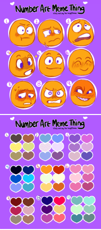 "Meme, Target, and Tumblr: Number Art Meme Thing  This one's by The-Slag@Tumbl  b.  Ti  7  1  8   Number Art Mene Thing  This ones ьЧ The-sig@Tambir  1  8 <p><a href=""http://pawville.tumblr.com/post/141239620820/i-wanted-to-do-one-here-i-go"" class=""tumblr_blog"" target=""_blank"">pawville</a>:</p>  <blockquote><p>I wanted to do one, here I GO<br/></p></blockquote>"
