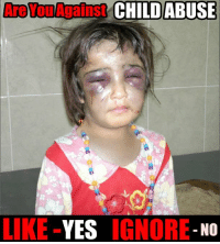 Memes, 🤖, and Child Abuse: nuovouauainst CHILD ABUSE  LIKE  YES  IGNORE  NO