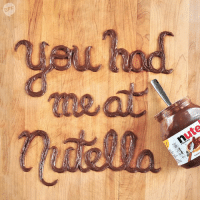 It's World Nutella Day!!: nute It's World Nutella Day!!