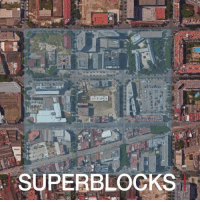 """Barcelona, Cars, and Comfortable: nViia  SUPERBLOCKS  2173  RI101  m-1 FEB 18: Could """"superblocks"""" transform urban jungles choked with pollution into more tranquil, comfortable places to live and work? Salvador Rueda is determined to change Barcelona forever and redress the imbalance between public space dedicated to cars and that which is usable by pedestrians. Watch more: bbc.in-superblocks Images courtesy of Google Earth UrbanPlanning Environment Cars Pedestrians Space BBCShorts BBCNews @BBCNews"""