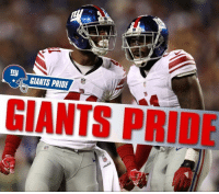 2 int today lets Go!!! DRC!!!! @humblecro GiantsPride 🏈: ny  GIANTS PRIDE  my  GIANTSPRIDE 2 int today lets Go!!! DRC!!!! @humblecro GiantsPride 🏈